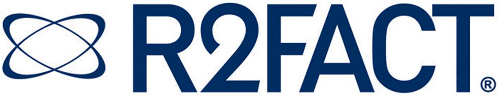 R2FACT logo
